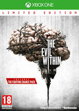Load image into Gallery viewer, THE EVIL WITHIN - Limited Edition