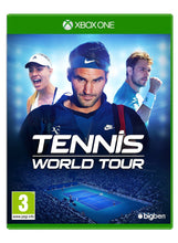 Load image into Gallery viewer, TENNIS WORLD TOUR