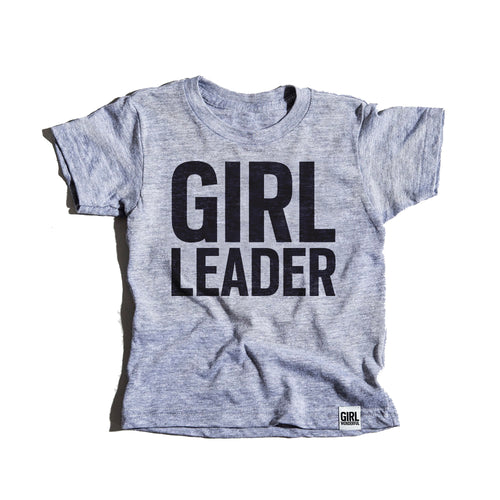 GIRL LEADER T-SHIRT