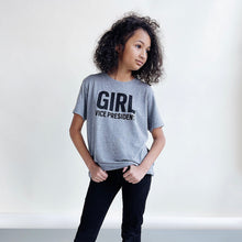 Load image into Gallery viewer, GIRL VICE PRESIDENT T-SHIRT