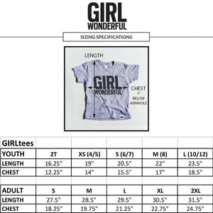GIRL VICE PRESIDENT T-SHIRT