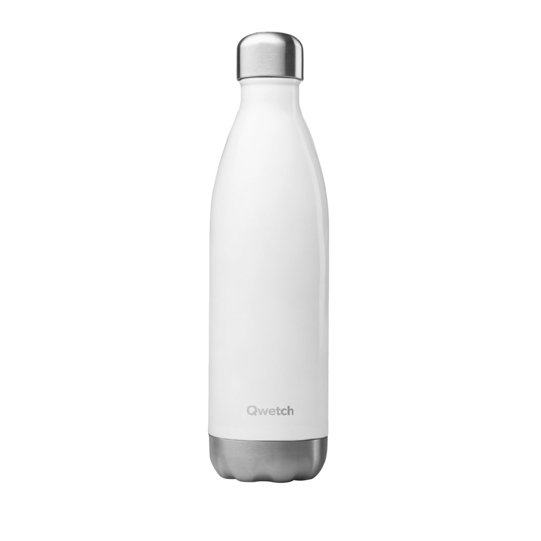 Gourde isotherme 750 ml - Blanche