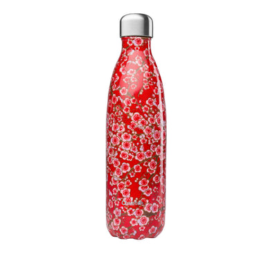 Gourde isotherme 750 ml - Flowers
