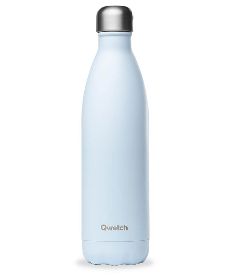 Gourde isotherme 750 ml - Blue Pastel