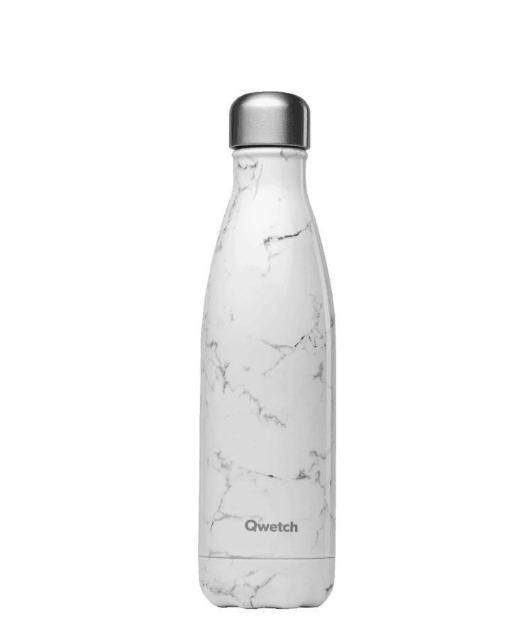 Gourde isotherme 500 ml - Marble