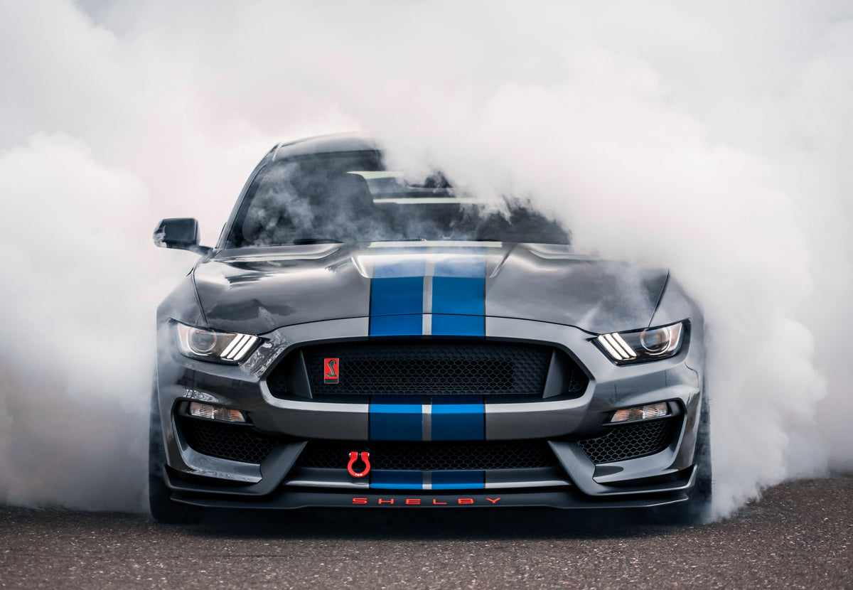 Mustang parts and accessories