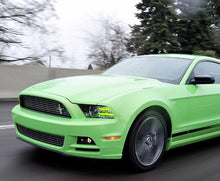 Load image into Gallery viewer, 2013-2014 Ford Mustang DRL Boards