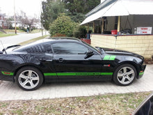 Load image into Gallery viewer, Mustang Rocker Panel Stripes