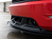 Load image into Gallery viewer, 2010-2012 Ford Mustang Front Splitter