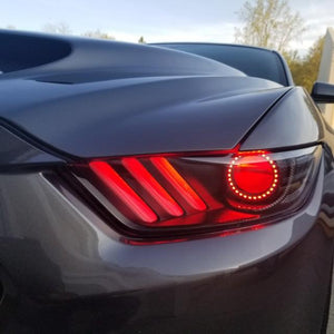 2015-2017 Ford Mustang Halo Kit