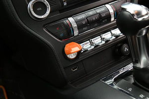 Engine Start/Stop & Toggle Switch Covers