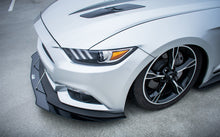Load image into Gallery viewer, 2015-2017 Ford Mustang California Special Front Splitter