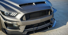 Load image into Gallery viewer, 2015-2017 Ford Mustang GT350 Front Splitter (MP Concepts Bumper)