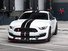 Load image into Gallery viewer, 2015-2019 Ford Mustang GT350 Front Splitter (OEM Bumper)