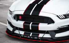 Load image into Gallery viewer, 2015-2020 Ford Mustang Shelby GT350 Front Splitter (OEM Bumper)