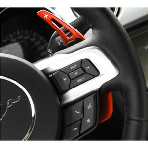 Aluminium Paddle Shift Extensions