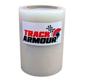 "TrackArmour 6""X100' Car Film"