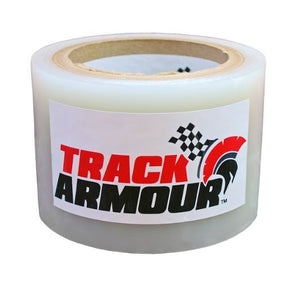 "TrackArmour 3""X100' Car Film"