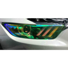 Load image into Gallery viewer, Chameleon Automotive Light Tint Vinyl