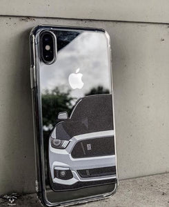 Custom Phone Case (iPhone/Samsung)