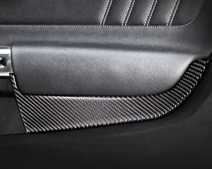 Carbon Fiber Door Trim