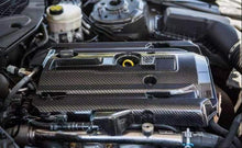Load image into Gallery viewer, 2.3 Ecoboost Carbon Fiber Engine Cover