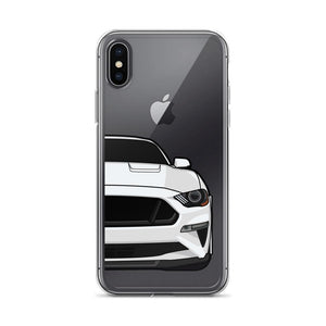 S550 2018+ Mustang Phone Case (iPhone)
