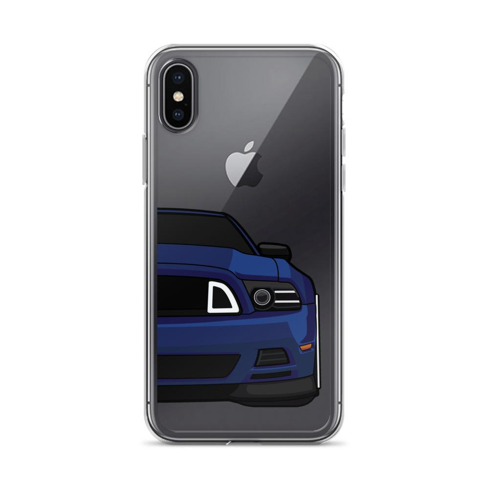 S197 Mustang Phone Case (iPhone)