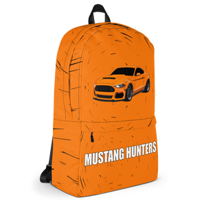 Mustang Hunters Backpack
