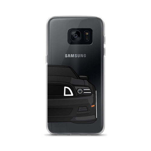 S197 Mustang Phone Case (Samsung)