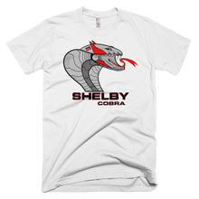 Load image into Gallery viewer, Robotic Shelby Cobra T-Shirt