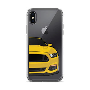 S550 Mustang Phone Case (iPhone)