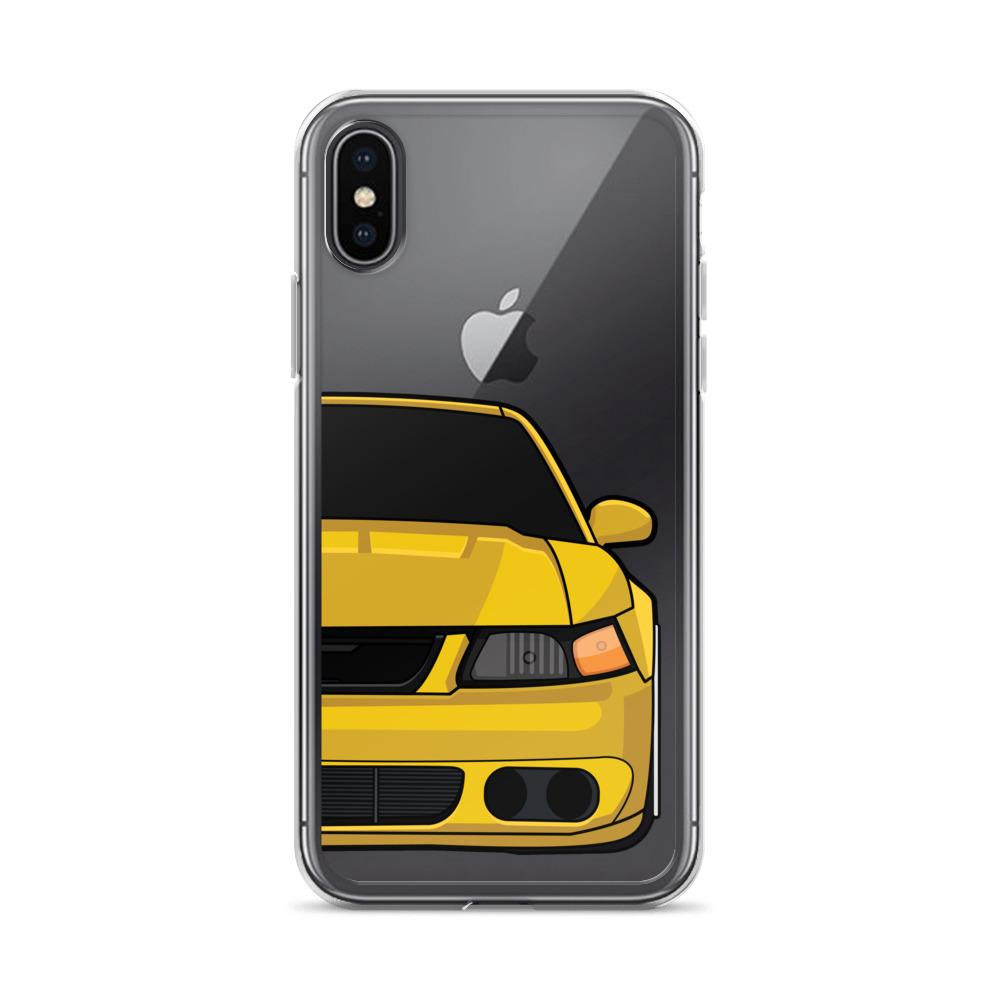 SN95 Mustang Phone Case (iPhone)
