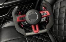 Load image into Gallery viewer, Carbon Fiber Steering Wheel