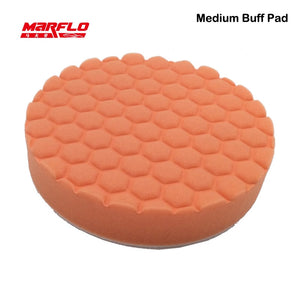 Marflo Polishing Pad