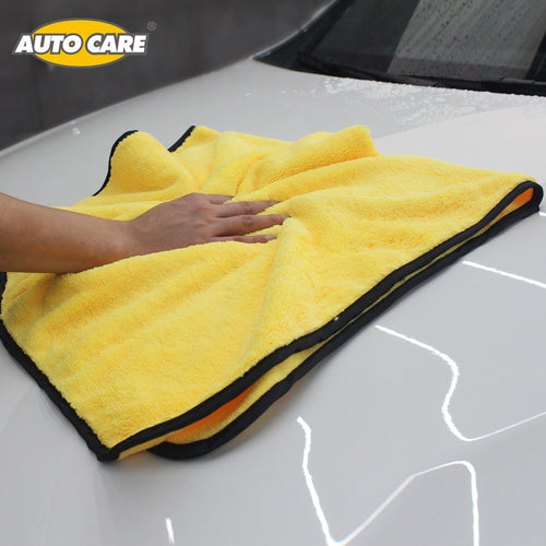 Super Absorbent Car Wash Microfiber Towel