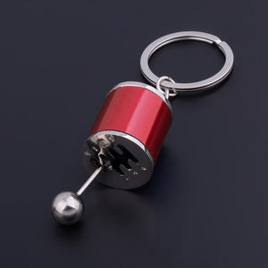Manual Transmission Keychain