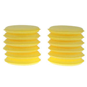 Wax Applicator Pads (12pcs)