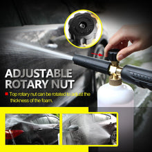 Load image into Gallery viewer, High Pressure Snow Foam Lance for Karcher K Series