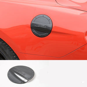 Fuel Tank Cap Cover