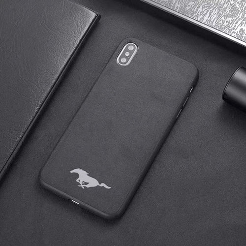 Alcantara Ford Mustang / Shelby Phone Case