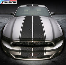 "Load image into Gallery viewer, 8"" Racing Stripes"