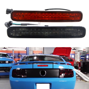 Red/Smoked LED Third Brake Light (2005-2009)
