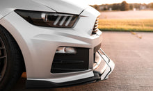 Load image into Gallery viewer, 2015-2017 Ford Mustang Roush Front Splitter
