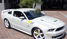 Load image into Gallery viewer, Saleen Windshield Banner