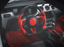 Load image into Gallery viewer, Pre-Painted Steering Wheel Trim