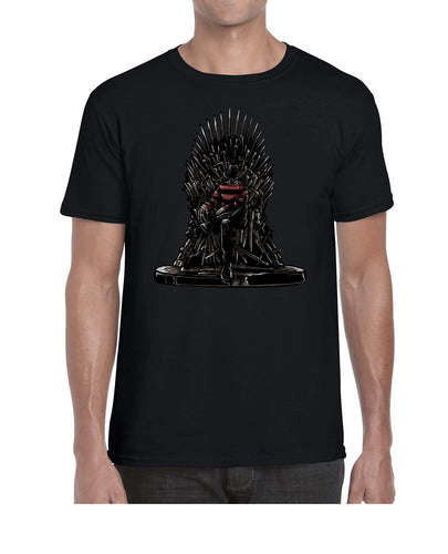 Freddy's Throne TV Movie Inspired Halloween Tshirt Shirt Mens Unisex 3310