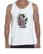 Load image into Gallery viewer, Master Of The Universe Cartoon Inspired Graphic Vest Tank Top Muscle Shirt Mens 3329