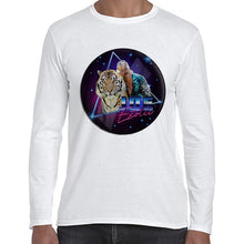 Load image into Gallery viewer, Joe Exotic Tiger King Carole Baskin Long Sleeve Tshirt Shirt Mens Unisex 6434
