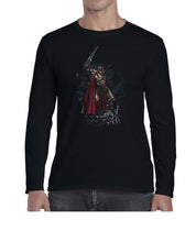 Load image into Gallery viewer, Master Of The Universe Cartoon Inspired Graphic Long Sleeve Tshirt Shirt Mens Unisex 3329